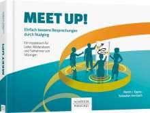 Martin J. Eppler: Meet up!, Buch
