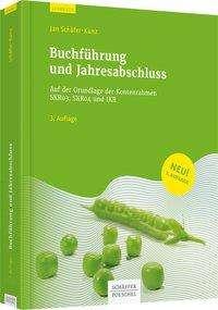 Jan Schäfer-Kunz: Buchführung und Jahresabschluss, Buch