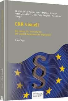 CRR visuell, Buch
