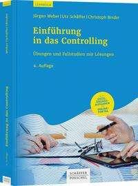 Jürgen Weber: Einführung in das Controlling, Buch