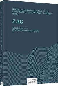ZAG, Buch