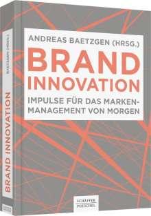 Brand Innovation, Buch