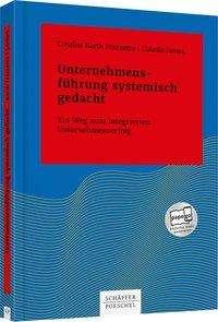 Cristina Barth Frazzetta: Unternehmensführung systemisch gedacht, Buch