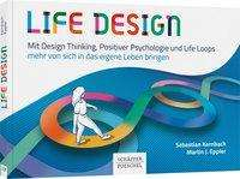 Sebastian Kernbach: Life Design, Buch
