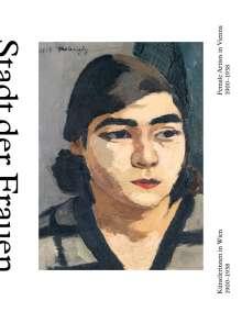 Silvie Aigner: Stadt der Frauen (dt./engl.), Buch