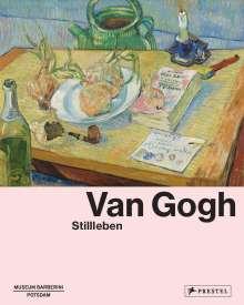 Van Gogh, Buch