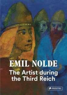 Bernhard Fulda: Emil Nolde, Buch