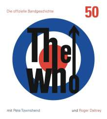 Ben Marshall: The Who: 50, Buch