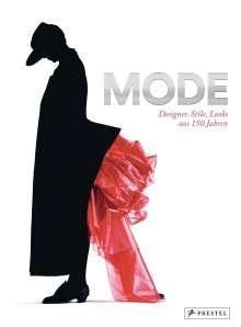 Arianna Piazza: Mode, Buch