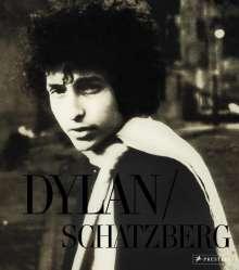 Jerry Schatzberg: Jerry Schatzberg: Bob Dylan, Buch