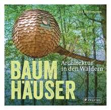 Eva Herrmann: Baumhäuser, Buch