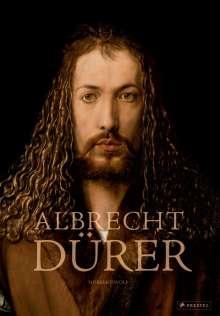Norbert Wolf: Albrecht Dürer, Buch