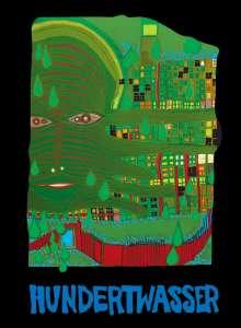 Wieland Schmied: Hundertwasser (aktualisierte Ausgabe, dt./engl.), Buch
