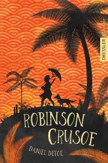 Daniel Defoe: Robinson Crusoe, Buch