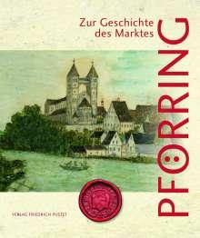 Matrina Kölb-Ebert: Pförring, Buch