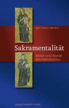 Karl-Heinz Menke: Sakramentalität, Buch