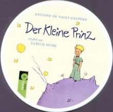 Antoine de Saint-Exupéry: Der Kleine Prinz, 2 CDs