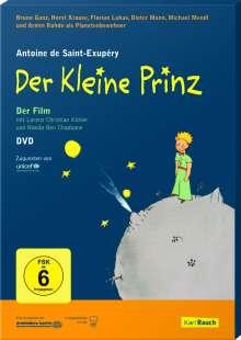 Der kleine Prinz (2004), DVD