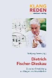 Dietrich Fischer-Dieskau, Buch