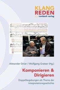 Komponieren & Dirigieren, Buch