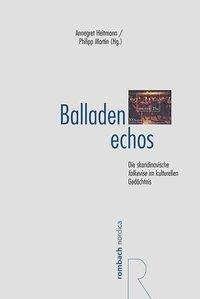 Balladenechos, Buch