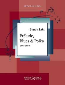 Prélude, Blues & Polka, Buch