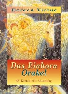 Doreen Virtue: Das Einhorn-Orakel, Diverse