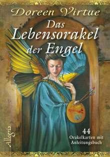 Doreen Virtue: Das Lebensorakel der Engel, Diverse