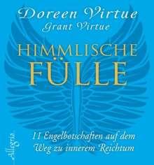 Doreen Virtue: Himmlische Fülle, Buch