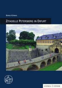 Zitadelle Petersberg in Erfurt, Buch