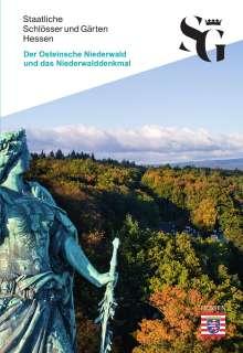 Elisabeth Weymann: Der Osteinsche Niederwald und das Niederwalddenkmal, Buch