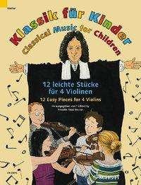 Klassik für Kinder, Buch