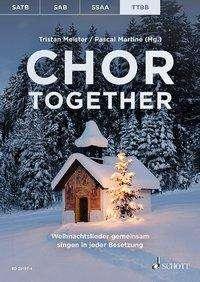 Chor together, Buch