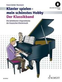 Hans-Günter Heumann: Der Klassikband, Buch