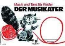 Der Musikater, Buch