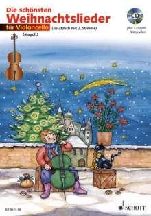Die schönsten Weihnachtslieder, Noten