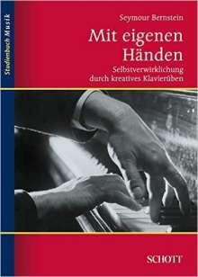 Mit eigenen Händen, Buch