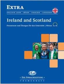 Annette Weinig-Gräßler: Ireland and Scotland, Buch