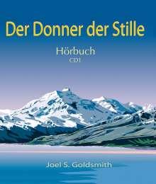 Joel S. Goldsmith: Der Donner der Stille. CD 4, 4 CDs