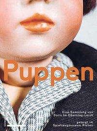 Ina Serif: Puppen, Buch