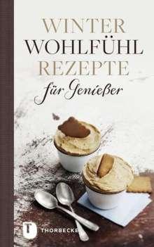 Winterwohlfühlrezepte für Genießer, Buch