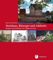 Steinhaus, Rittergut und Adelssitz, Buch