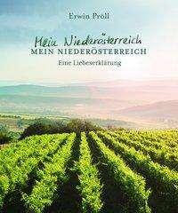 Erwin Pröll: Mein Niederösterreich, Buch