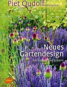 Piet Oudolf: Neues Gartendesign mit Stauden und Gräsern. Sonderausgabe, Buch