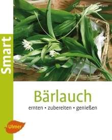 Claudia Boss-Teichmann: Bärlauch, Buch