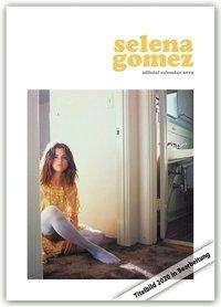 Selena Gomez 2020 - A3 Format Posterkalender, Diverse