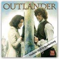 Outlander 2020 - 18-Monatskalender, Diverse