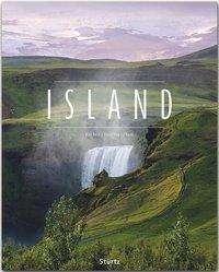 Ernst-Otto Luthardt: Island, Buch