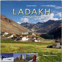Ladakh - Tief im Himalaya, Buch