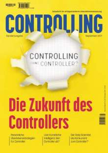 Controlling ohne Controller?, Buch